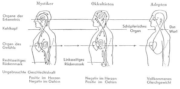 Einfache Suche in veröffentlichter Literatur von Max Heindel